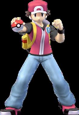SSBB Pokemon Trainer