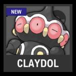 Super Smash Bros. Strife Pokémon box - Claydol