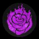 Rose Art - Darkness