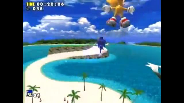 File:Sonic Adventure Dreamcast Emerald Coast 6.png