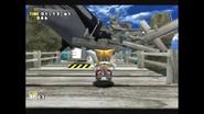 Sonic Adventure Dreamcast Emerald Coast 11