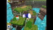 Sonic Adventure Dreamcast Windy Valley 4