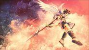 Kid Icarus Uprising Dialogue - Smash Bros