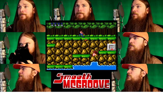 File:Smooth McGroove Contra Forest Theme Cat 1.png