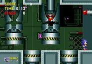 Sonic 1 Final Zone