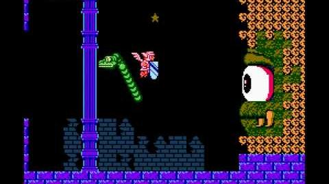 NES Longplay 060 Kid Icarus