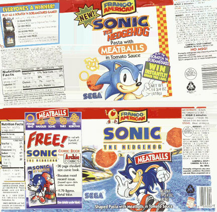 File:Sonic The Hedgehog Pasta Label Scans.jpg