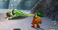 The Legend of Zelda Majoras Mask 3D 4