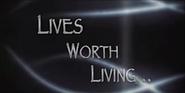 E3 2004 Lives Worth Living