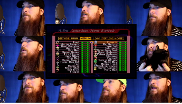 File:Smooth Mcgroove Melee Theme Cat 1.png