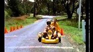 Mario Kart 64 Nintendo TV Commercial - Australia 1997