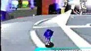 Sega Dreamcast Commercial Sonic Adventure