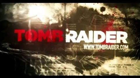 Tomb Raider Official Trailer (E3 2011)