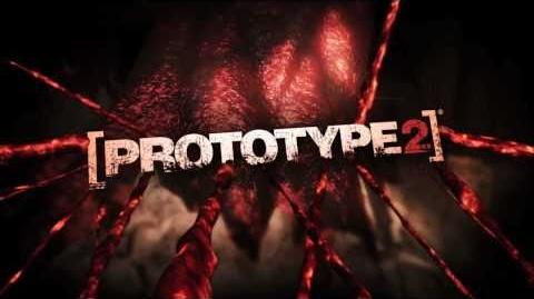 Prototype 2 OFFICIAL trailer (2012)