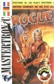 Rogue - Portada.jpg