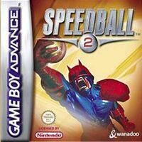 Speedball 2 portada GBA