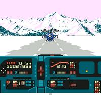 Knight Rider Denver
