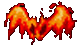 Archivo:Ghouls 'n Ghosts - Fire Bat.png