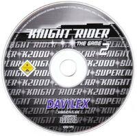Knight Rider 2 - CD Ale