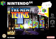 The New Tetris - Portada.jpg