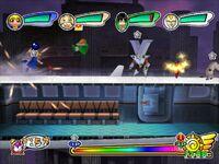 KNGB! - Go! Go! Mamono Fight!! SCREEN2