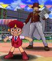 Yuujou Tag Battle kiddo2