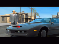 Knight Rider - The Game - video4