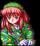 Shiori Fujisaki sprite 15