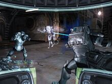 Star Wars - Republic Commando