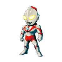 Ultraman - Compati Hero