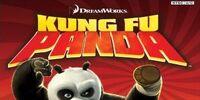 Kung Fu Panda (juego)