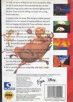 The Lion King portada Genesis-b