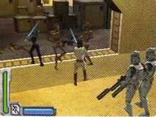 Star Wars - Jedi Trials DIDJ