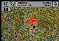 SimCity 2000 - Sega Saturn - 02