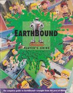 Earthbound - manual
