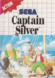 Captain Silver - Portada.jpg