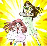Megumi Oumi y Tia.jpg