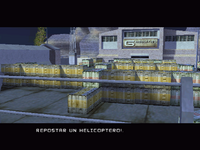 Knight Rider - The Game - captura4