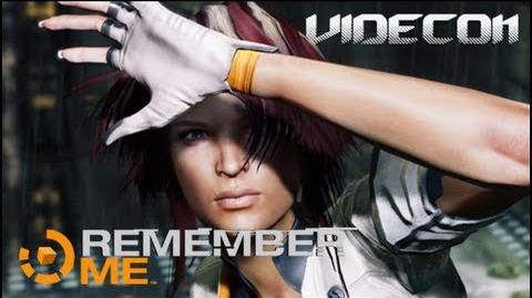 Remember Me Trailer Debut (Español)