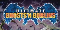 Ultimate Ghosts 'n Goblins