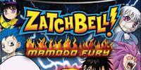Zatch Bell!: Mamodo Fury