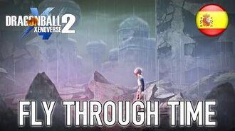 Dragon Ball Xenoverse 2 - PS4 XB1 PC - Fly Through Time (Announcement Trailer) (Spanish)