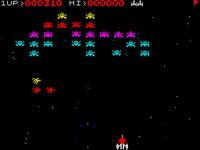 Galaxian ZX Spectrum
