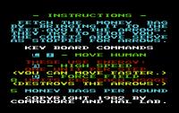Money Wars C643