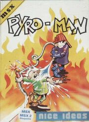 Pyro-Man portada.jpg