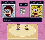 Kiteretsu Daihyakka SNES captura3.png