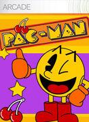 Pac-Man portada Xbox 360