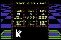 Klax C64 captura2