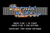 Burnin' Rubber (GX4000) - Título.png