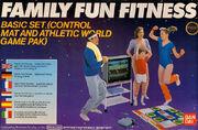 Family Trainer - Athletic World - Portada.jpg